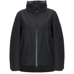 Woolrich womens down jacket